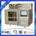 Automática de la norma astm d445 viscosidad cinemática kit de prueba, viscosidad cinemática de kit de prueba