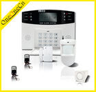 Wireless Home Gsm Security Digital Burglar Smart Alarm System With Auto dial