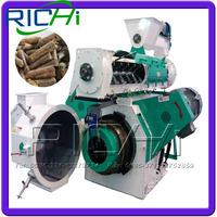 Hot Sale CE Approved MZTH Series Small Pellet Press /Coffee Husk Pellet Machine /Wood Pellet Milling Machine