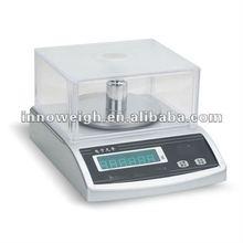 Electronic 0.001g analytical balance