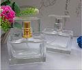 50ml de perfume botella de vidrio