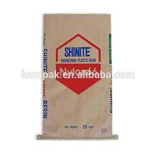25kg Engineering Plastic Resin Aluminum Foil Bag