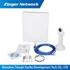 New High-power 9000WN Clipper antenna USB 14DBI WiFi Wireless Network Adapter (TQ-H1500)