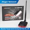 USB 150N 802.11b/g/n Wireless Wifi Adapter 1000mW high power (TQ-9000N)