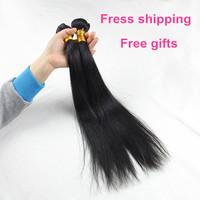 6A Grade Straight Real Raw Hair Style 2013 Factory Price Peruvian Virgin Hair 3Pcs per Lot