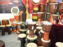 Bata Drum, Tambora, Djun Drum (Tambourine)