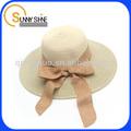 moda 2014 mexicano rollo de ancho de ala plegable sombrero de charro sombrero de paja