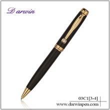 2014 Yiwu new fashion luxury wedding gift pens