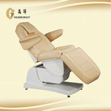 moveable water massage table with paper roller