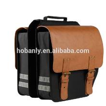New Design high density 600 denier bicycle bag used a bicycle pannier bag