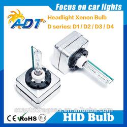 2014 newest car HID lights for PH D1S 85415 85410 HID Bulb, high quality defect <1% D1S D2S D3S D4S HID Xenon bulbs for PH bulbs