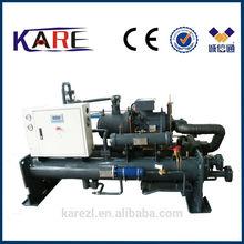bitzer semi-hermetic compressor chiller unit chiller screw chiller price