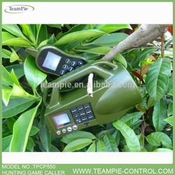 mp3 bird callers, hunting bird caller, bird sound caller, ultrasonic bird caller, electronic bird caller, animal calle