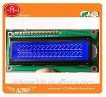 LCD 1602 3.3v