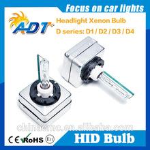 New design 35w DOT E-Mark high quality D1S 85410 85410+ 85415 HID xenon headlight bulbs, D1S WX CBI replacement bulbs