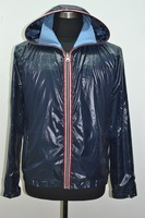wholesale clothing new york mens jackets reversible hooded windbreak