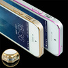 BRG-Fashion two color hot selling for iphone5 metal case,for iphone5 hard protective case