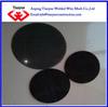 black iron wire filter dics/pieces manufacturer