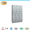 FEW fashion design 6-door steel locker/clothes cabinet