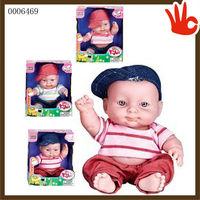 2014 shantou newest baby doll silicone reborn baby dolls for sale cute doll