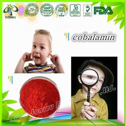 cyanocobalamin vitamin b12/cobalamin