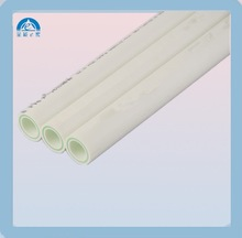 high quality hot and cold ppr glass fiber pipe