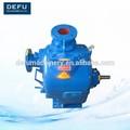 JT-3 (3inch) Diesel engine driven water pump