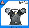 piston air compressor pump with CE JL-2051A , air compressor head