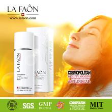 LA FAON High Quality balancing toner emulsion