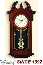 China Wooden Pendulum Wall Clock,China Wall Clock