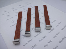 13mm*130mm Wood wick , natural soy wax, wooden wick, HQ.
