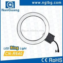 Nanguang Practical CN-R640 LED Ring light