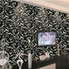 european design wall papers home decor