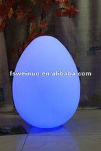 LED Peach Shape light XX10 /plastic furniture decoration peach shaped led light