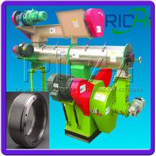 Hot Sale CE Approved MZTH Series Pellet Processing Machine /Biofuel Pellet Machine /Biomass Energy Sawdust Pellet Machine