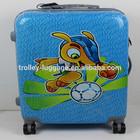 New Arrival Hard shell Daruma Print luggage / High-end Travel Trolley Case SPC81133/Kids Favourite Luggage