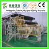 Qinyang Taichang copy paper print paper A4 paper recycling machine price