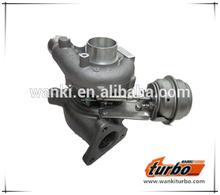 Turbocahrgers GT1749V 454231-5010s 038145702N for AUDI A4/A6 TDI ATJ/AJM 1.9L ATJ/AJM 1.9L