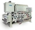 deshidratador hecho a máquina en shanghai para el tratamiento de efluentes de la planta de etp