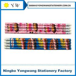 HB Pencil,size 19cm*7.2mm