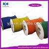 colorful elastic threads elastic cord manufacturer