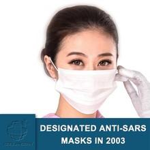 Anti flu Unique Nano Technique Physical Inactivation Designer Flu Masks