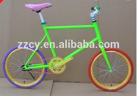 20 inch fixed gear bike/fixed gear bike for kids/bike fixed gear