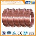 Fil de cuivre émaillé électriques, 3mm fil fil de cuivre