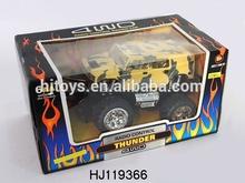 Four Channel Toys R/C Car, 4CH Radio Control Toys Car, Remote Control Car For Boy Toys HJ119366