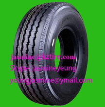 Unpaved way and extra heavy load tire for truck tractor best quality Factory sell