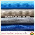 Dry fit tecido de malha, 3mm tecido respirável malha, tecido impermeável com oeko- tex
