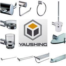 SL-B25 High Quality Brass Chrome Plated Bathroom Accessories