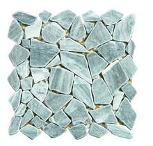 stone mosaics sinks