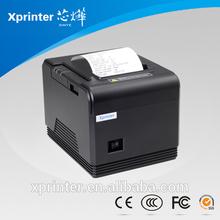Cheap Thermal Pos printer 80mm receipt printer XP-Q801 for pos terminal